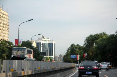 베이징 동 제 2 순환도로 15