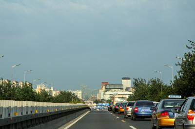 베이징 북 제 2 순환도로
