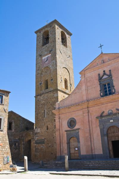 산 도나토 교회 타워