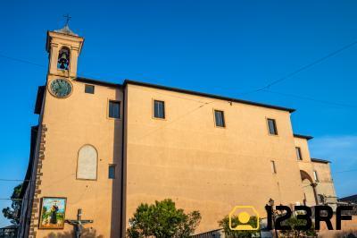세인트 마리아 델레 그라지에 수도원