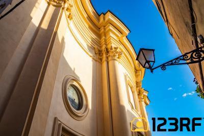 산 피에트로 교회