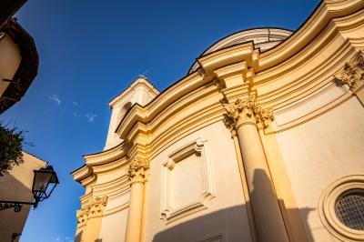 산 피에트로 교회 01