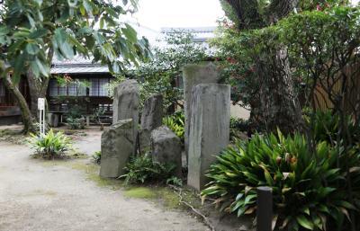 시텐노지-혼보우 정원 04