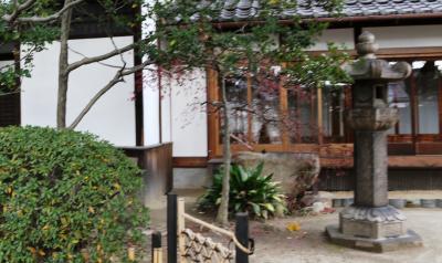 시텐노지-혼보우 정원 05