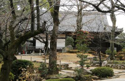 시텐노지-혼보우 정원 15