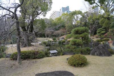 시텐노지-혼보우 정원 08