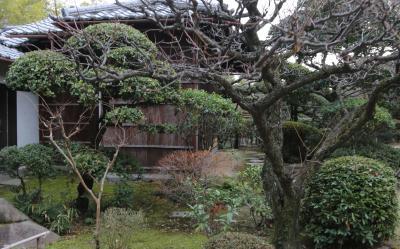 시텐노지-혼보우 정원 13