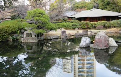 시텐노지-혼보우 정원 03