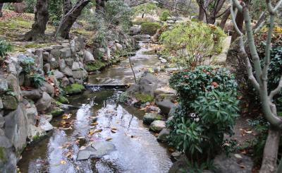 시텐노지-혼보우 정원 06