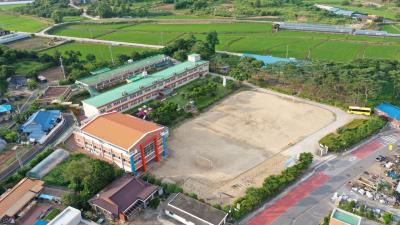 구룡초등학교