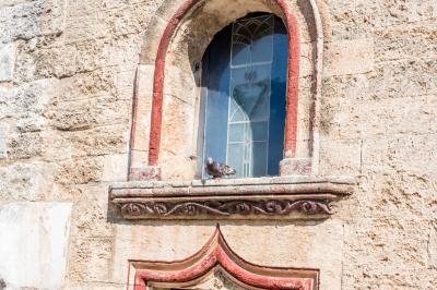 보드룸 수중 고고학 박물관 스페인 교회    05