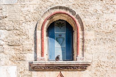 보드룸 수중 고고학 박물관 스페인 교회    07
