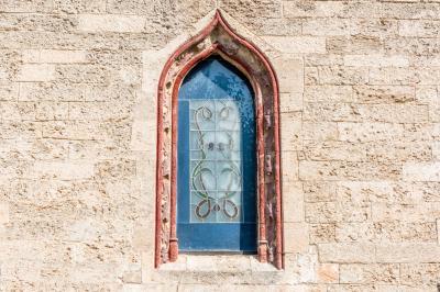 보드룸 수중 고고학 박물관 스페인 교회    06