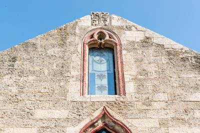 보드룸 수중 고고학 박물관 스페인 교회    08