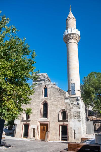 보드룸 수중 고고학 박물관 스페인 교회    13