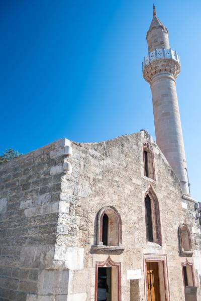 보드룸 수중 고고학 박물관 스페인 교회    10