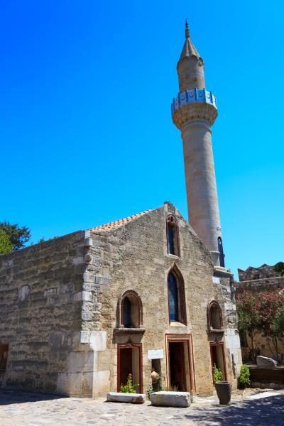 보드룸 수중 고고학 박물관 스페인 교회    12