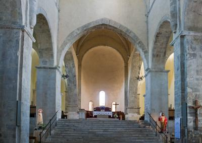 산 조반니 인 베네레 수도원 내부 01