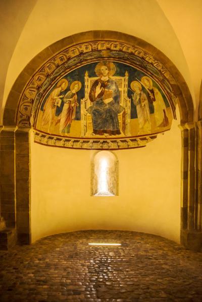 산 조반니 인 베네레 수도원 내부 05