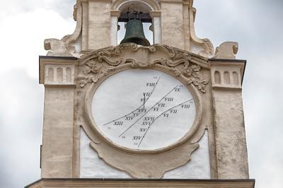 세인트 아가타 성당 시계탑 02