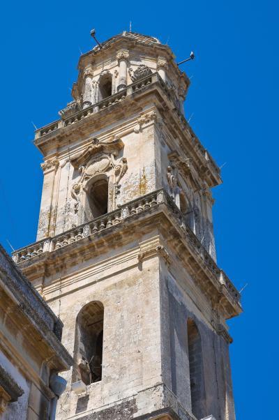 스테르나티아 가정교회 타워 05