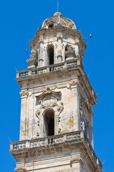 스테르나티아 가정교회 타워 04