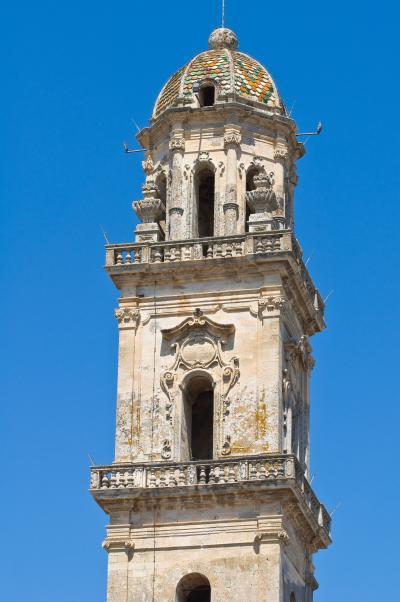 스테르나티아 가정교회 타워 06