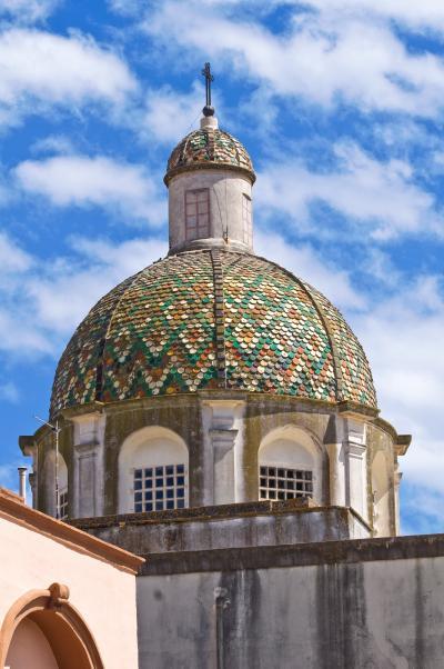 타우리사노 예수그리스도 변형 교회 10