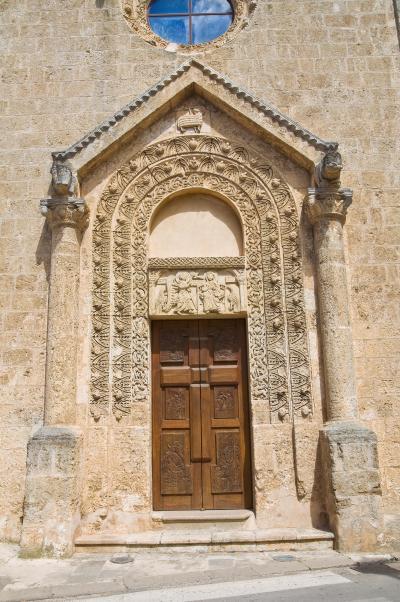 산타 마리아 델라 스트라다 교회 상세사진 07