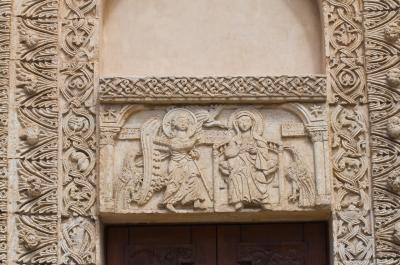 산타 마리아 델라 스트라다 교회 상세사진 01