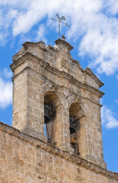 산타 마리아 델라 스트라다 교회 상세사진 08