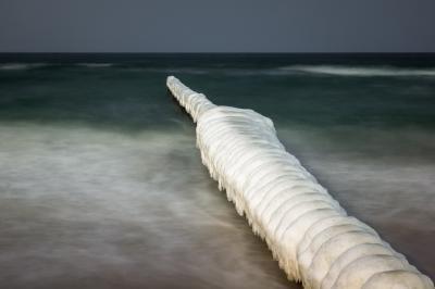 하우피 겨울 해변  05