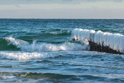 하우피 겨울 해변  06