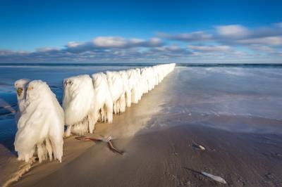 하우피 겨울 해변  07