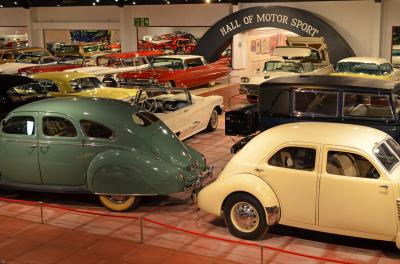 헤인즈 국제 자동차 박물관