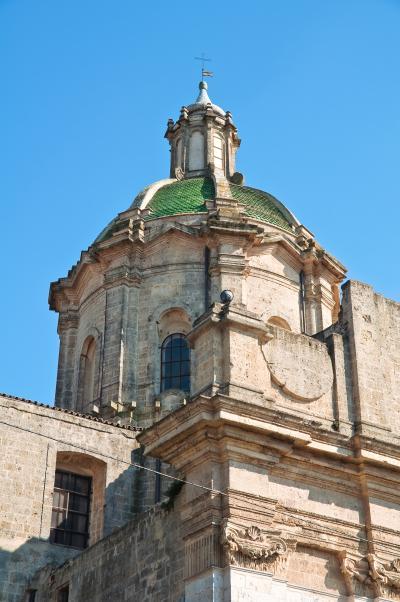 산 도메니코 교회 돔 07