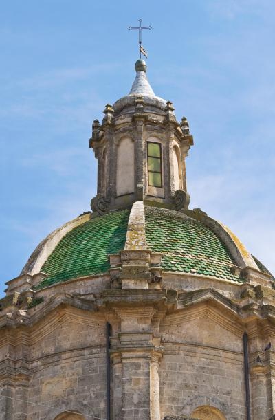 산 도메니코 교회 돔 04