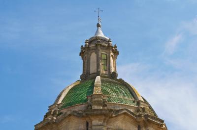 산 도메니코 교회 돔 03