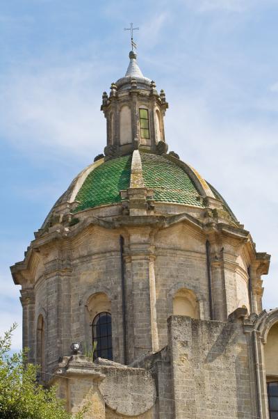 산 도메니코 교회 돔 05