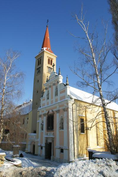 레메트 성모마리아 가정교회 겨울 07