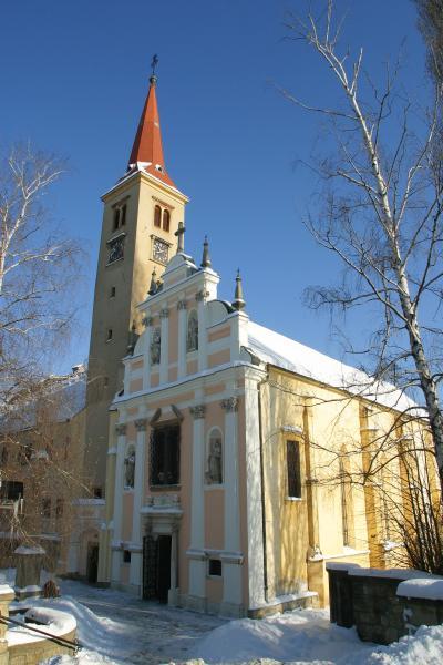 레메트 성모마리아 가정교회 겨울 05