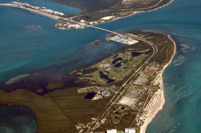 마이애미 국제공항 접근 02