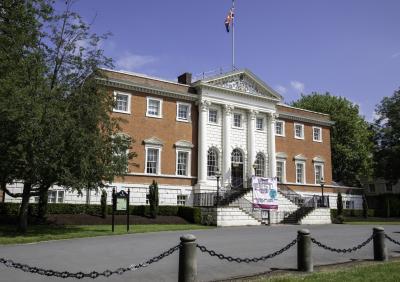 워링턴 의회