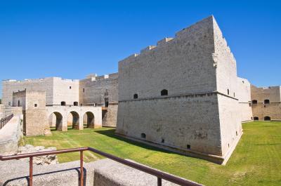바를레타 성