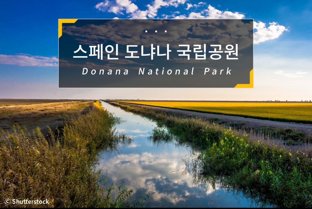 도냐나 국립공원