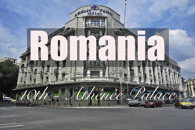 제10화 - 루마니아 민주화의 현장을 찾아서