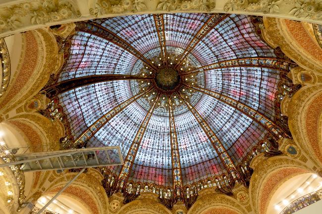 프로 먹방러는 파리에서 무엇을 먹고 다녔나.(3편)