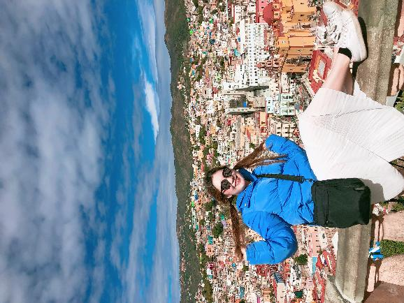 COCO의 도시, 색들의 향연이 펼쳐진 나의 과나후아토