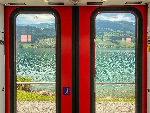 스위스 여행 #01_산들의 여왕 리기산