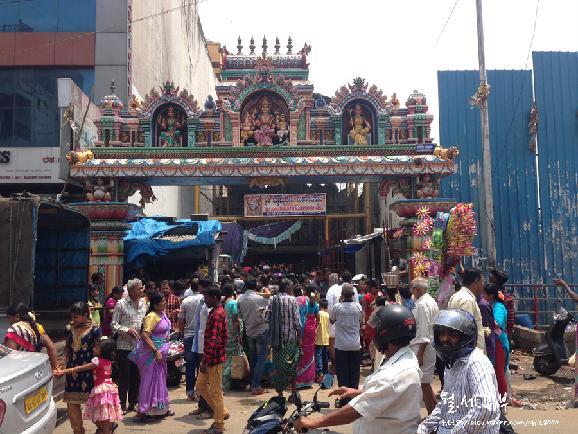 월세로 세계여행, #25-11. 인도 - 벵갈루루